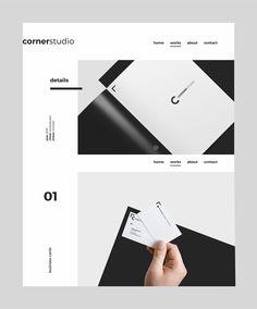 https://www.behance.net/gallery/28876907/Portfolio-Website-Web-Design