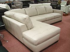 Traditional Style natuzzi sectional sofa Moooi Brand