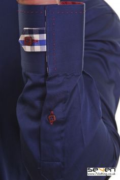 Claudio Lugli Shirt CP5740 at 7clothing.co.uk designer menswear