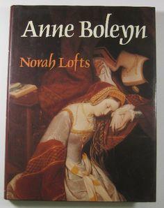 Anne Boleyn. by Norah Lofts, http://www.amazon.com/dp/B000O82T70/ref=cm_sw_r_pi_dp_uR-Irb1X8RFH1