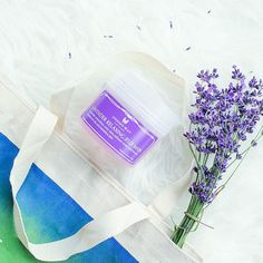 """Did you know the Latin name for Lavender is Lavare, meaning """"to wash"""", which… Beauty Boutique, Asian Beauty, Lavender, Instagram Posts"""