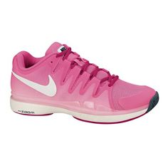 best service 8c0f1 e01ab Nike Zoom Vapor 9.5 Tour Women s Tennis Shoes Zapatillas, Mujer Rosa, Ropa  Gym,