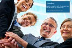 Desarrollo de una estrategia de marketing online   http://blog.mandoocms.com/2013/07/26/desarrollo-estrategia-mk-online/