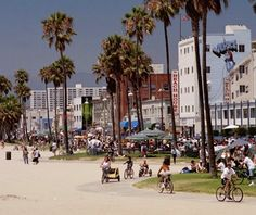 Venice Beach, Los Angeles - Best Beaches on Earth | Travel + Leisure