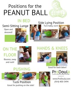 The Peanut Ball: A New Snack or a Tool Used for Birth? - - An observational study showed that the peanut ball can reduce cesarean rates and shorten labor and pushing times during birth. Early Labor, Labor Day Crafts, Labor Day Quotes, Weekend Quotes, Spinning Babies, Labor Positions, Birthing Ball, Happy Labor Day, Natural Childbirth