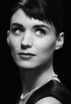 Rooney Mara protagonizará la adaptación cinematográfica de 'Booklyn' de Colm Toibin #RooneyMara