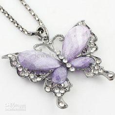 Wholesale Sterling Silver Stud Earrings - Buy Purple Rhinestone ...