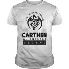 Cool  CARTHEN AN ENDLESS LEGEND T shirts