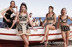 DG PE 13 DONNA/UOMO.indd on Стилът на Hrisskas: Мода, дрехи и аксесоари  http://www.hrisskas.com/social-gallery/hrisskas-style-dolce-gabbana-adv-191-5
