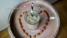 Green Smoothie | Mit Smoothie Balls von Foodspring leichtgemacht | hot-port.de | Lifestyle Blog  #smoothieballs #smoothies #greensmoothie #foodspring #lifestyletrend #lifestyleblogger #superfood