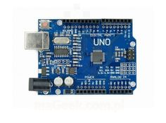 www.mageek.com.pl Arduino UNO