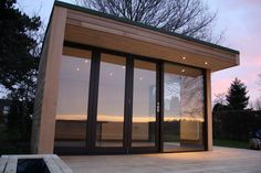architecture wooden eco friendly prefab homes with glass wall amazing small prefab houses for living