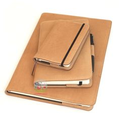 Gfeller® Leather Notebook covers by LarryPOST
