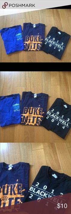 3 Tee bundle 3 Tee bundle g Shirts Tees - Short Sleeve