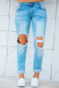 False Alarm Jeans: Denim #kelseyxhopes #shophopes