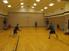 Scatterball
