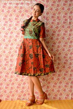 Batik Amarillis Made in Indonesia www.batikamarillis-shop.com