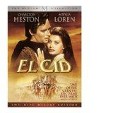 El Cid (Two-Disc Deluxe Edition) (DVD)By Charlton Heston