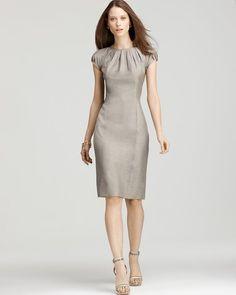 Hugo Boss dress by Crown Princess Mary of Denmark