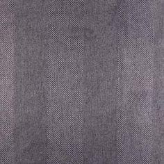 Gummerson Contempo Pencil Pleat Curtain Charcoal