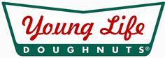 Young Life doughnuts