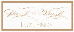 LuxeFinds Giveaway Jimeale Make Up Bag