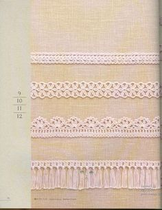 lacework four season - guxing - Λευκώματα Iστού Picasa
