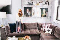 Holiday Hosting 101 — The Model Edition #refinery29