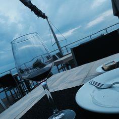 A little break #atrego #seafront