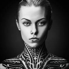 Model: Teya Salat