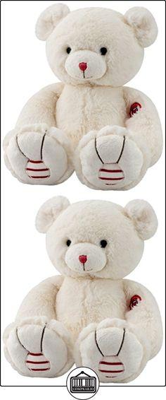 Kaloo - Rouge oso mediano, color blanco (K963526)  ✿ Regalos para recién nacidos - Bebes ✿ ▬► Ver oferta: http://comprar.io/goto/B01704GX72