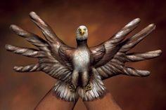 Águila / Eagle