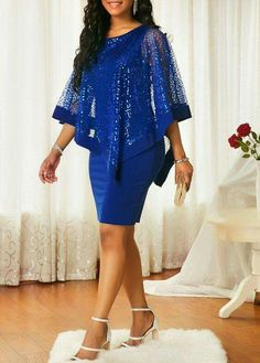 Fantastic women dresses are readily available on our site. look at this and you wont be sorry you did. Latest African Fashion Dresses, African Print Dresses, African Dress, Women's Fashion Dresses, Dress Outfits, Elegant Dresses, Sexy Dresses, Evening Dresses, Short Dresses