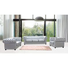 Found it at Wayfair - Chestfield Living Room Collection