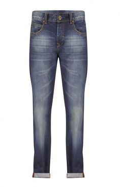 Ανδρικό παντελόνι ντένιμ basic  PANT-4978 Παντελόνια τζίν - Jeans & Denim Pants, Fashion, Trouser Pants, Moda, Fashion Styles, Women's Pants, Women Pants, Fashion Illustrations, Trousers
