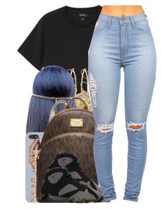 """""""Planes / Jermih"""" by nasiaamiraaa ❤ liked on Polyvore featuring Monki, Brooks Brothers, ASOS, Rolex, Maison Margiela, MICHAEL Michael Kors, BP. and NanaOutfits"""