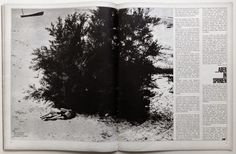 Past Print: twen issue 10 1962 / selected pages Willy Fleckhaus