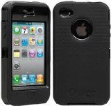 Iphone 5 / Iphone 4 Otterbox Defender Case - Retail Packaging (Iphone 4 & 4s)