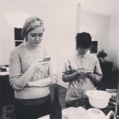 """5 Ways to Deal With Dinner Party Guests Who Won't Put Down Their Phones """"It's rude. Whether or not it's what the person intends, it clearly communicates that the person using it has better, more interesting things to attend to."""""""