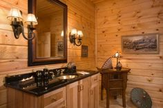 Guest Blogger: How to Beautify your Home with the Addition of Cedar Paneling