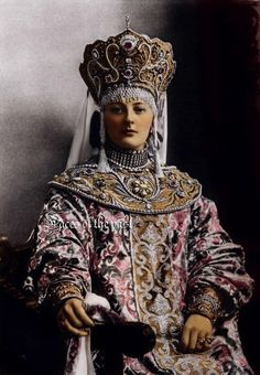 Countess María Vorlansky by Velkoknezna Maria.deviantart.com on @deviantART