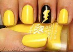 Thalia grace inspired nails