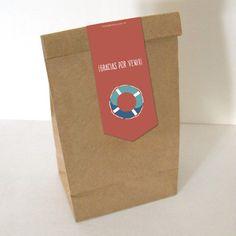 """Tarjetas """"Gracias por venir"""" https://www.ofeliafeliz.com.ar/kit-imprimible-612961"""