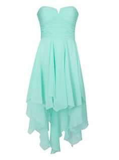 bridesmaid dresses?! Loving the color too