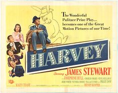 Complete Classic Movie: Harvey (1950) | Independent Film, News and Media