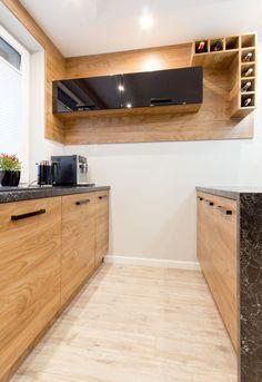 Best Kitchen Layout, Kitchen Room Design, Kitchen Corner, Modern Kitchen Design, Home Decor Kitchen, Interior Design Kitchen, Kitchen Furniture, Kitchen Wall Shelves, Small Room Bedroom