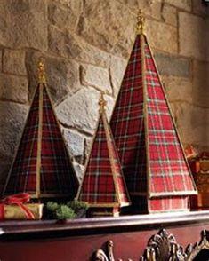 Plaids and Tartan Christmas Love❤️ Tartan Christmas, Christmas Love, Christmas Colors, Rustic Christmas, All Things Christmas, Christmas Themes, Christmas Holidays, Christmas Crafts, Christmas Decorations