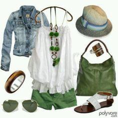 MyColor...Green