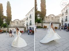 Rebeccamarie Photography Amalfi Coast, Italy Bridal inspiration   www.theluxepearl.com