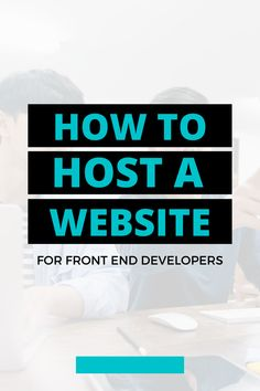 How To Host A Website | Creating a website can be hard enough but learning how to host your own website shouldn't be difficult. Discover with this helpful guide how to host a website quickly and easily. You'll also learn about free web hosting providers as well as choosing the best web hosting services for your online goals. I know what it's like getting started and I want to create a simple process for others just starting. #howtohostawebsite #bestwebhosting #webhostingservices Learn Computer Science, Computer Programming, Own Website, Create Website, Do You Know What, Best Web, Software Development, Step By Step Instructions, How To Become
